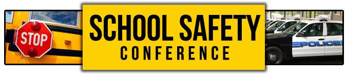 School Safety Conference - NJASRO